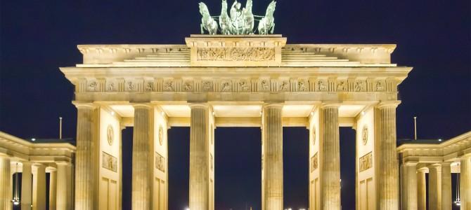 Вечерен курс по Немски език, ниво А1 – 06.12.2016г