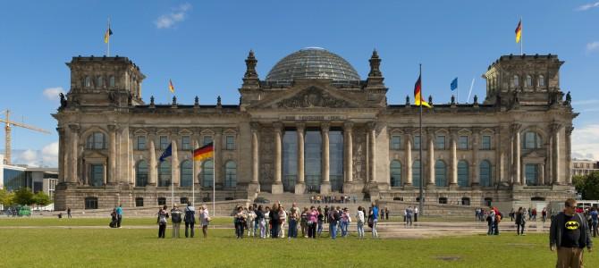 Кандидатстване в Германия и сертификати по немски език
