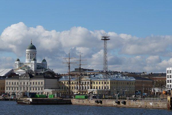 Курсове по фински език